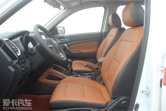 爱卡珠海试驾长安中型7座SUV车型CX70T高清图片
