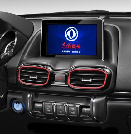 小型SUV刷屏成都车展