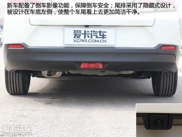 东风启辰D60