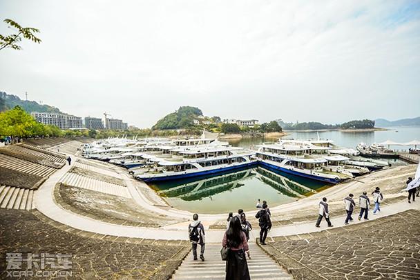 英菲尼迪 suv 挑战之路 q60 武汉 庐山 千岛湖 杭州