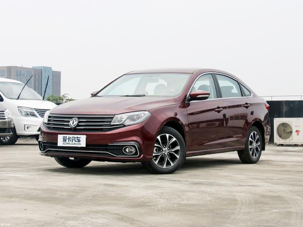 2017年度盘点之中国品牌热门高颜值轿车