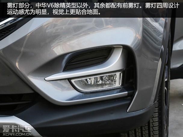 宽体智能化SUV