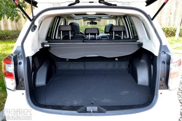 高品质日系SUV