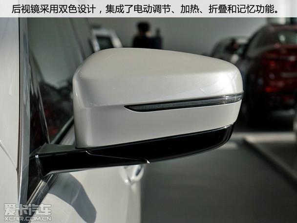 宝马6系GT