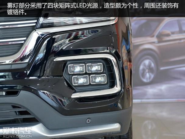 荣威RX8