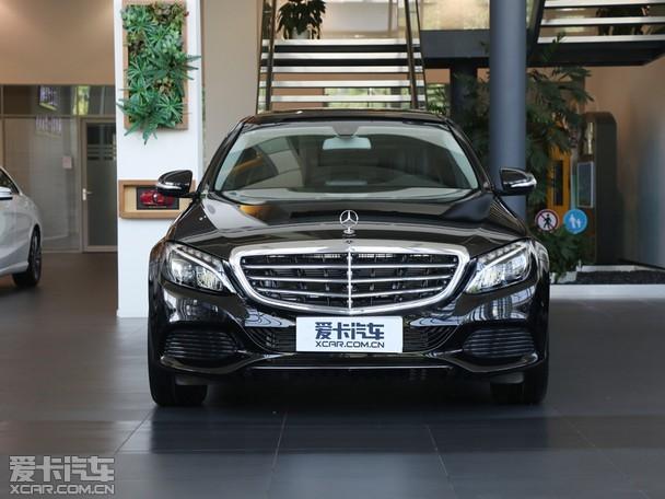 无需等待 奔驰C200L定制版南京现车销售