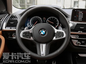 全新BMW X3博瑞宝上市