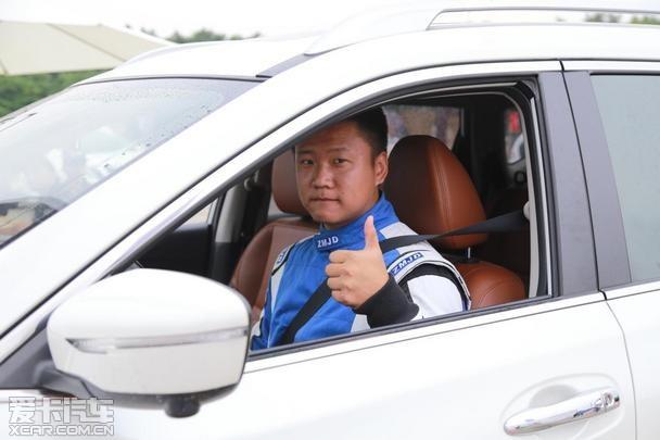 东风日产全境挑战赛广州站活动圆满收官