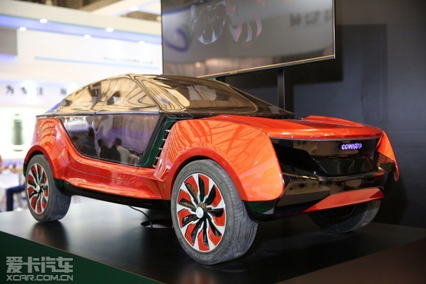 2018亚洲汽车轻量化展览会盛大开幕!