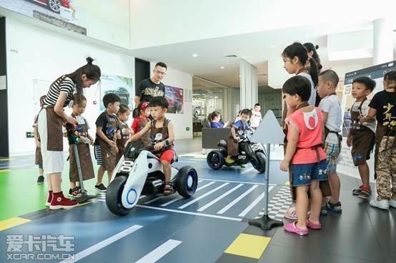 活动回顾|深圳驰宝儿童安全训练营回顾