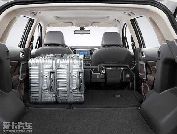 三款混动SUV对比