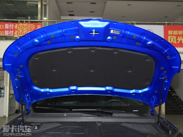 东风风光ix5