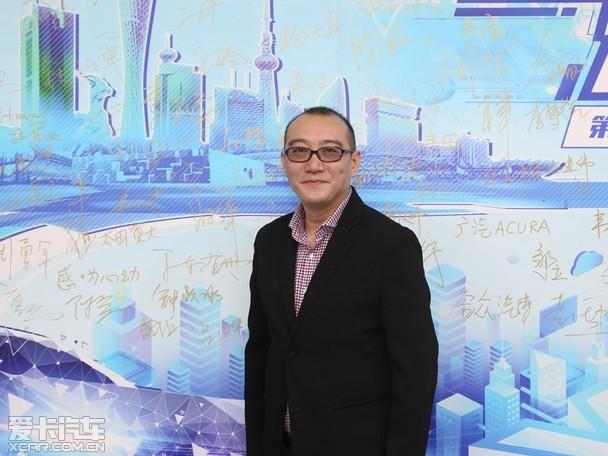 专访广州春城王一东