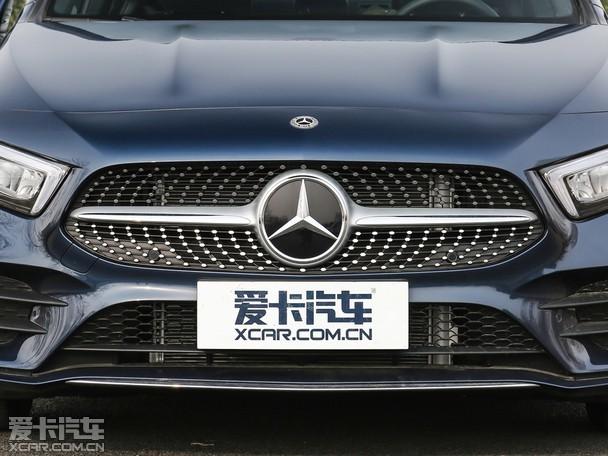 售价21.69万元起 奔驰长轴距A级成都上市