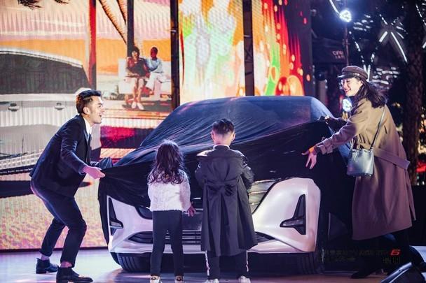 与此同时,广汽传祺的代步车尊享服务也正式发布。自2019年1月1日起,广汽传祺将在全国投入超过8000台代步车,为所有新老车主提供保养、维修、出险的免费代步服务。这一全行业首创之举,让传祺全系车型的车主能从容无忧地应对生活每一程。