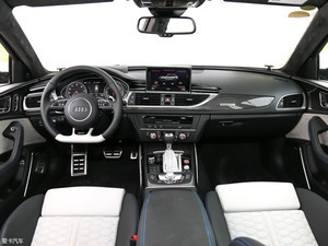 Audi Sport 行情调查