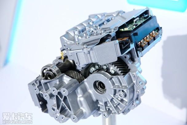 广汽新能源Aion S正式预售