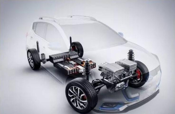 新能源汽车售后维权有规可依