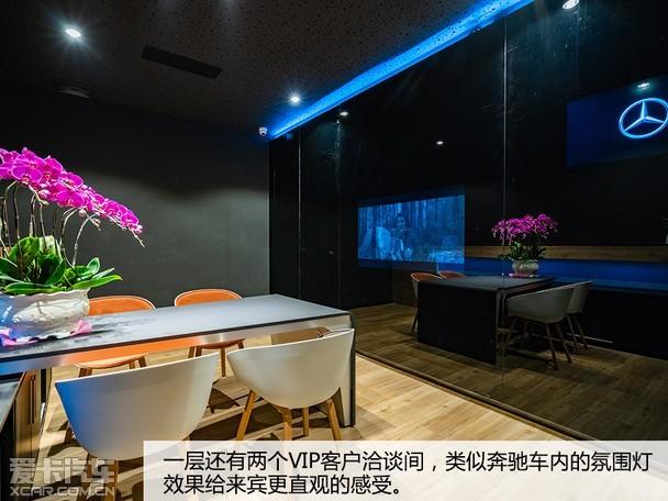 广州龙星行MAR2020展厅