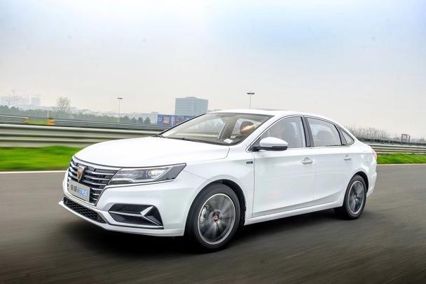 荣威i6plus汽车抢先上市价仅6.98钢板_之星万起长安爱卡加厚全新图片