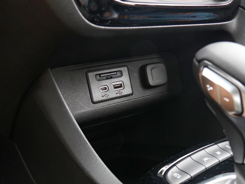 别克昂科拉GX 20T前驱版