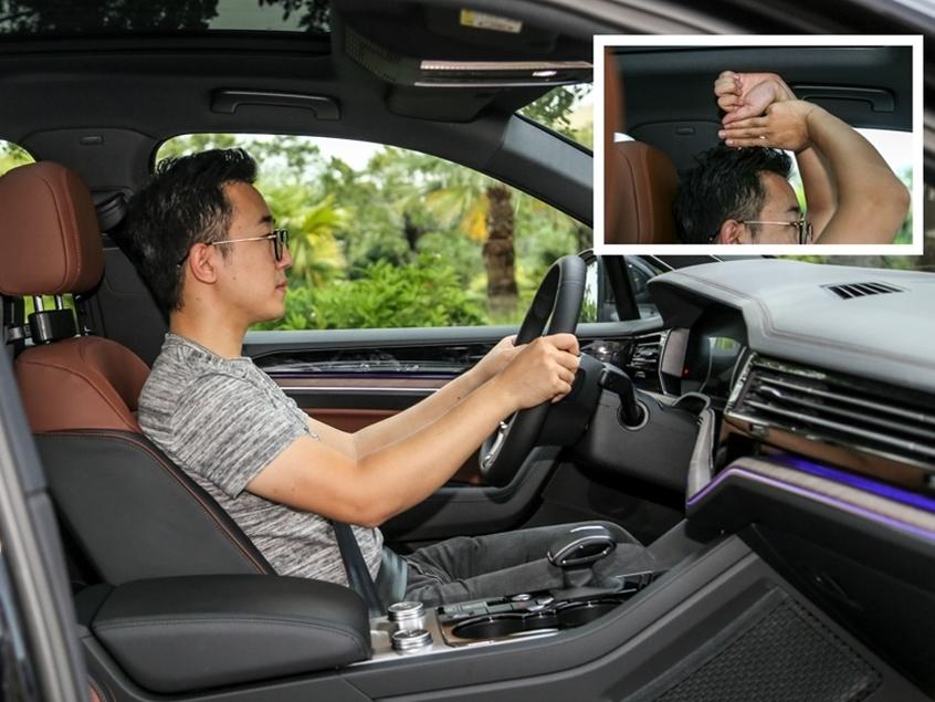 0万元进口中大型SUV推荐
