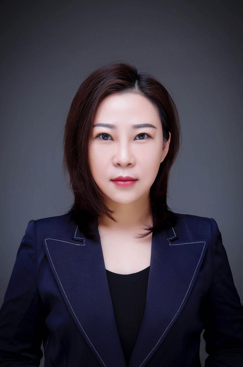 华晨雷诺金杯汽车有限公司品牌总监张宁女士