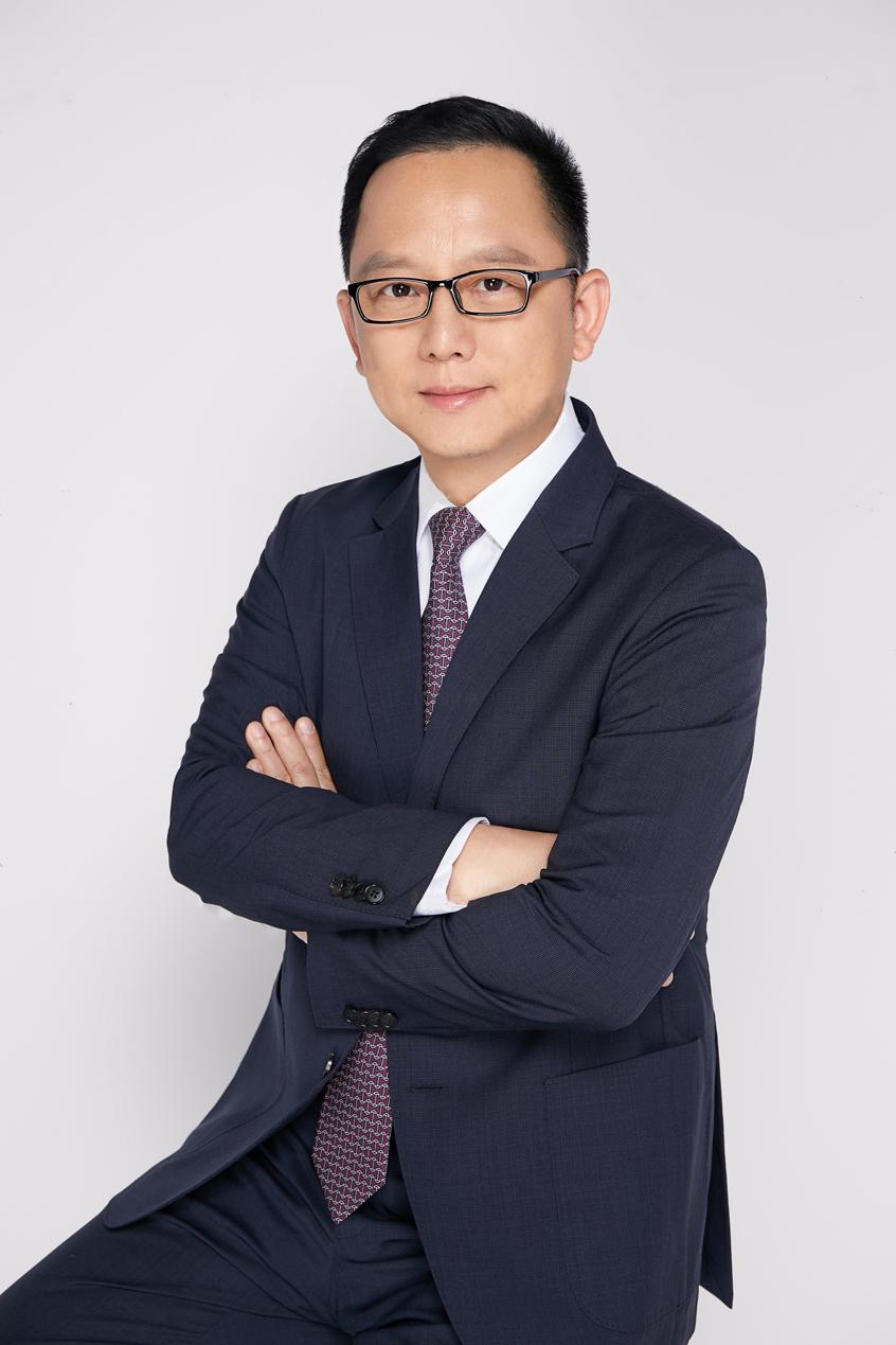 东风乘用车公司副总经理颜宏斌先生