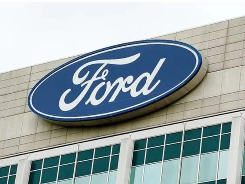 福特消减欧洲经销商数量 转为线上销售