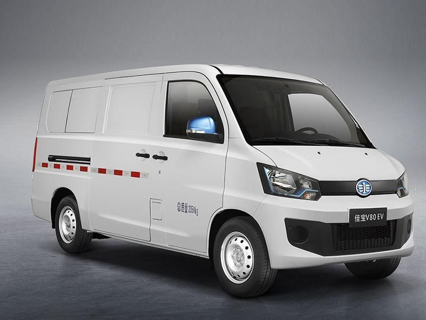 2020款佳宝V80L EV