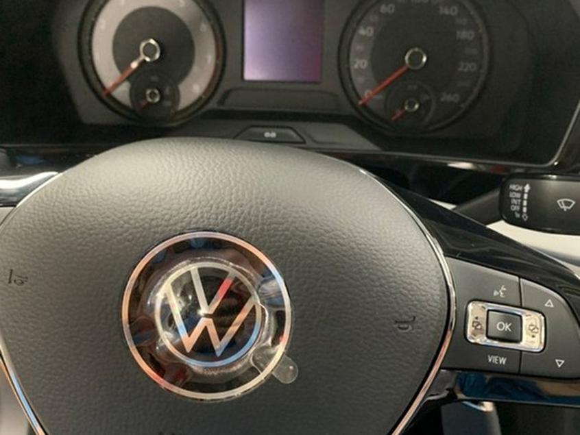 新款上汽大众朗逸实车图 将于近期上市