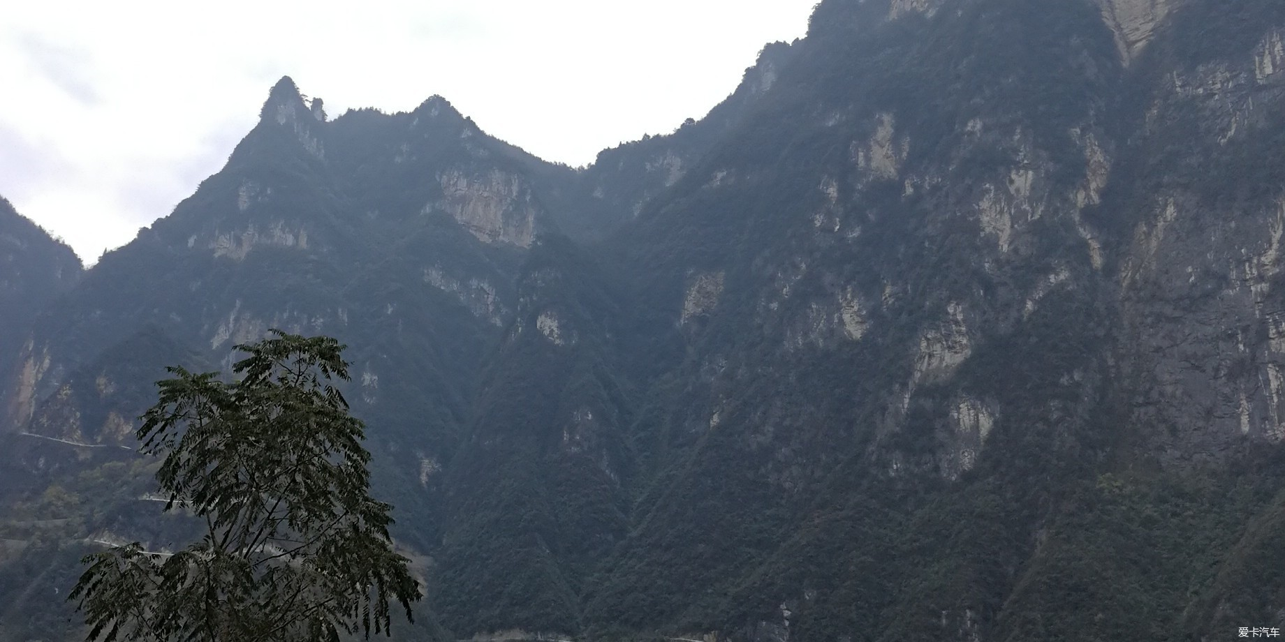 巫山下庄村