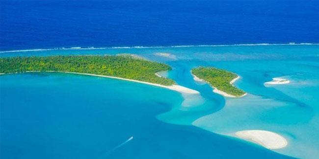 揭秘天堂岛神秘面纱 库克群岛
