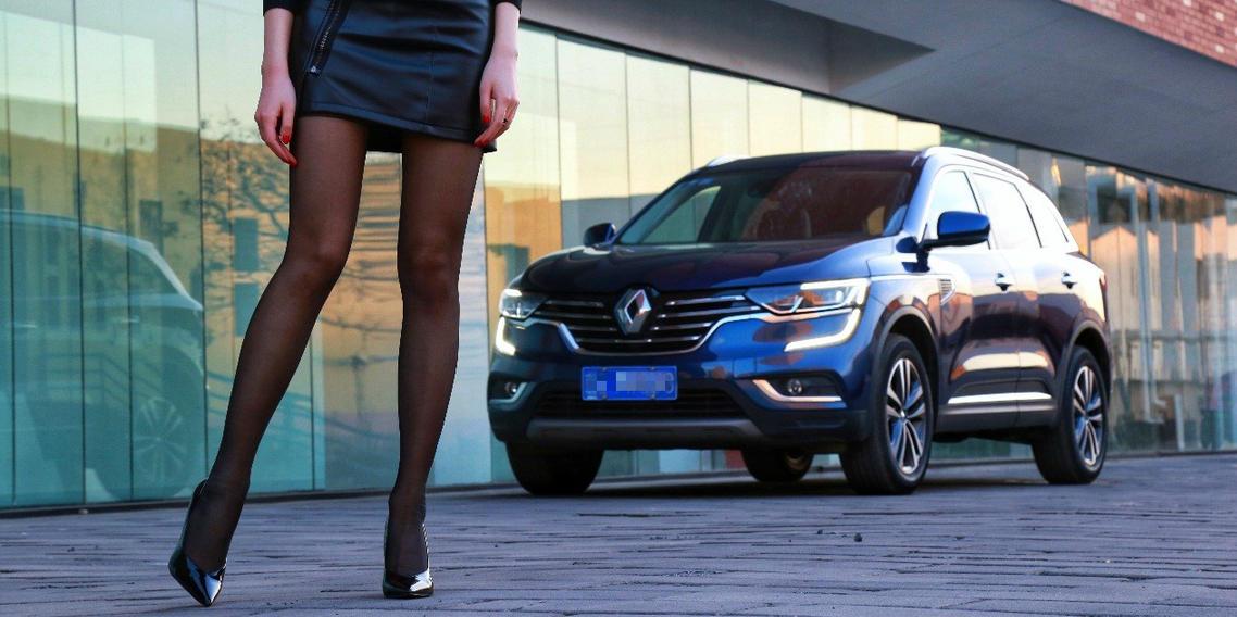 #女神#豪车未必有用!想娶到长腿高颜值媳妇,还得靠这款SUV