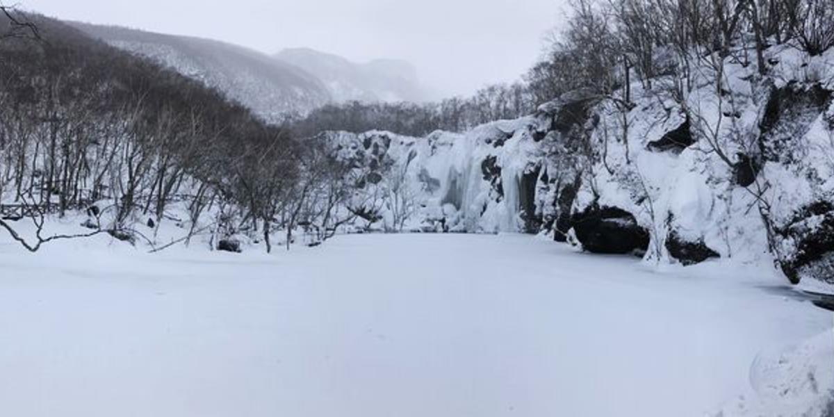 东北冰雪七日游