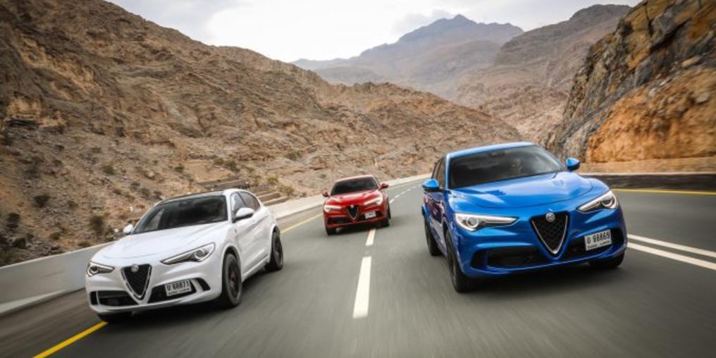 10款最具驾驶乐趣SUV,国内最低17万起!