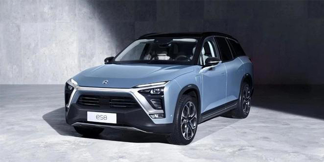 全球加速最快的十款SUV