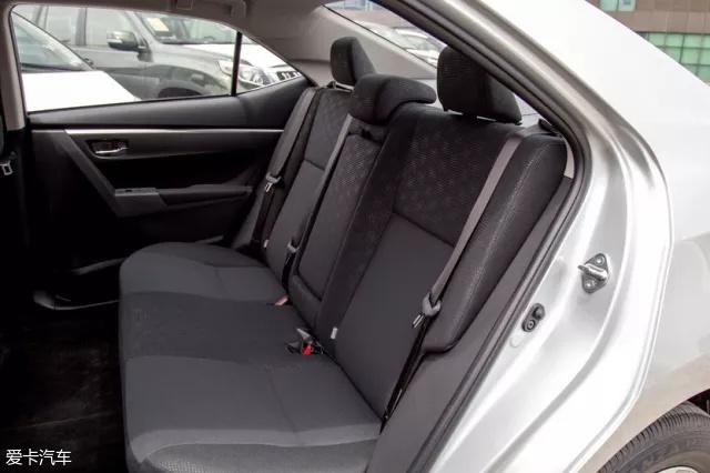 品牌:一汽-大众 宝来 推荐车型:2019款 1.5l自动舒适型 指导价:13.