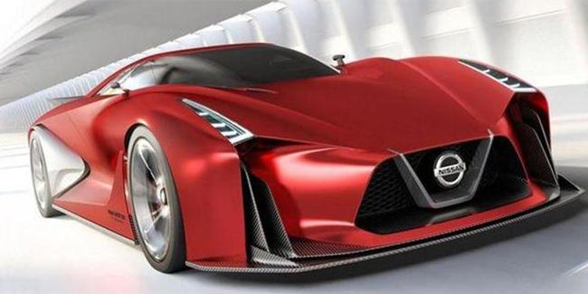苦等十年 神车GT-R终于要换代