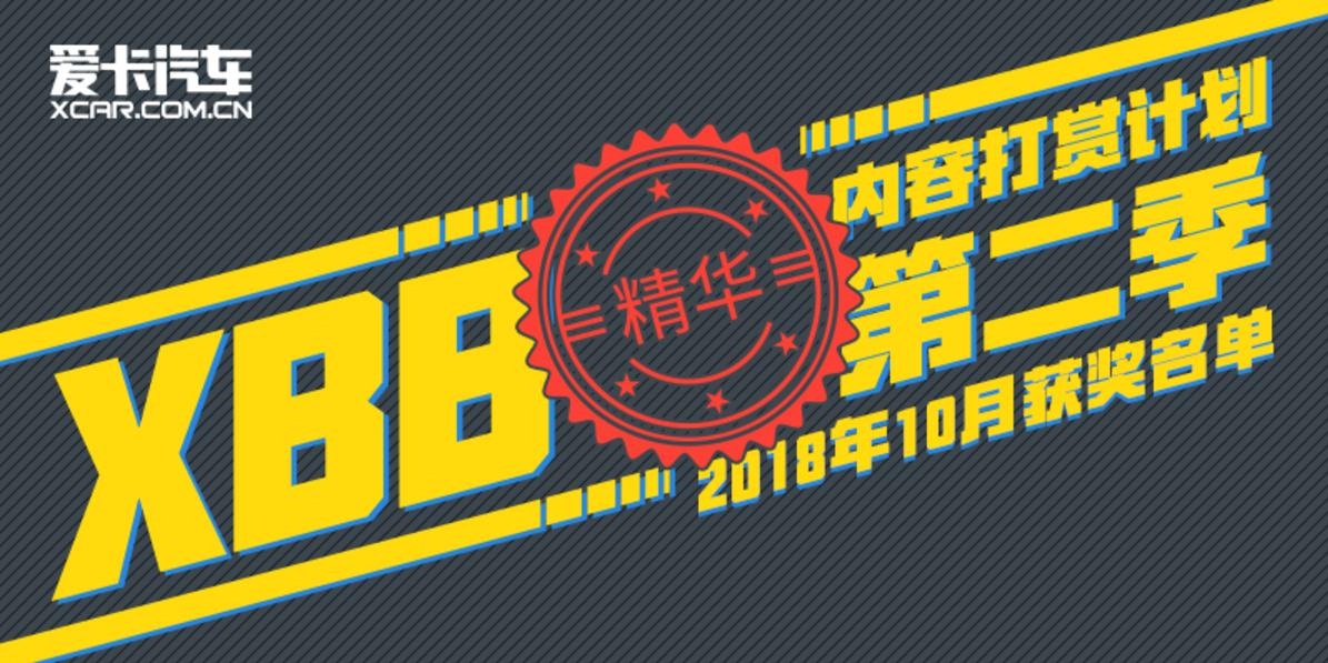 #XBB专享# 10月份获奖名单