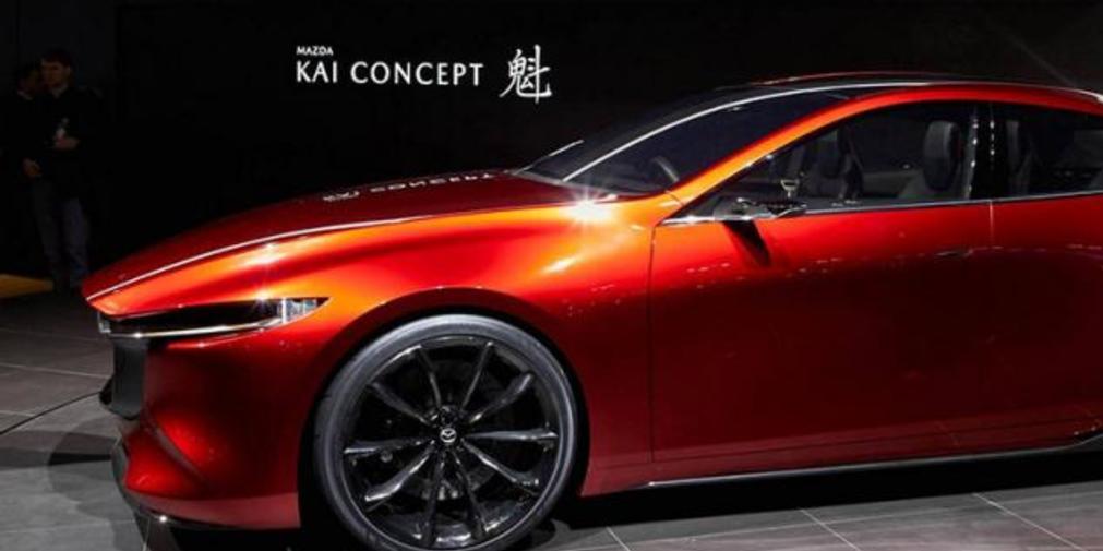 上海车展上,这些亮相的重磅新车最值得一看