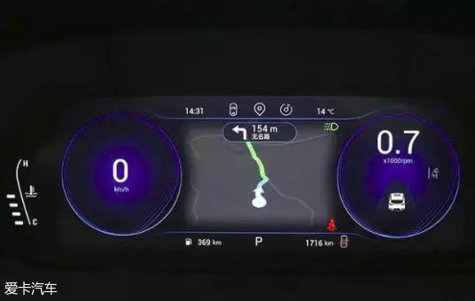 1.4lpolo车内按键图解
