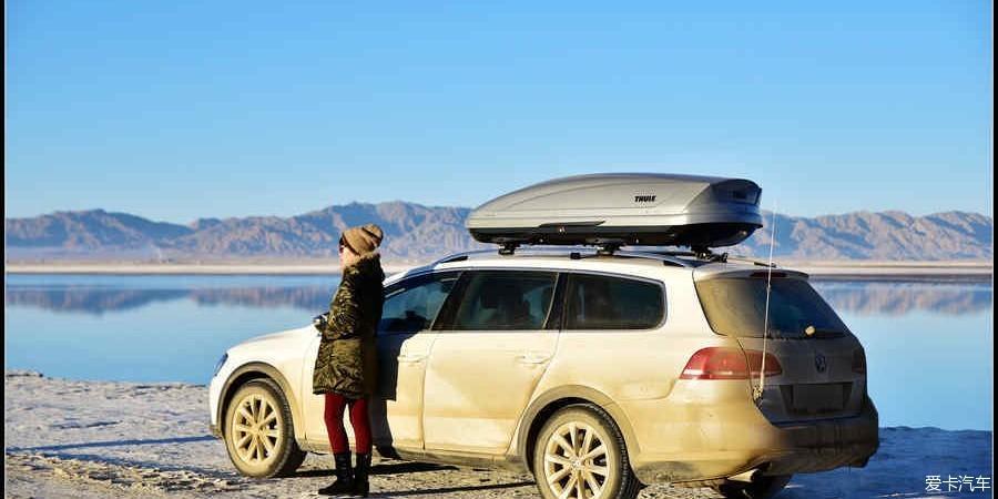 心动更要行动——人车合一穿越哈拉湖之大爱篇!
