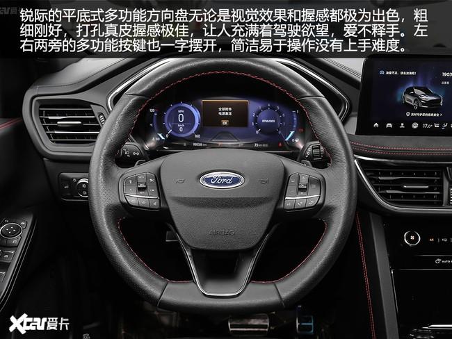 主流合资SUV推荐