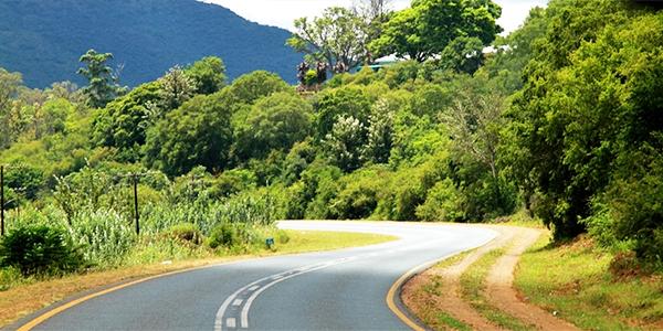 壮美南非 狂野南非