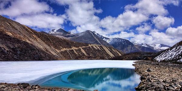 探访不丹边境 梦圆藏南