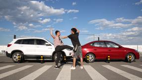 就爱涨姿势 如何快速处理轻微交通事故