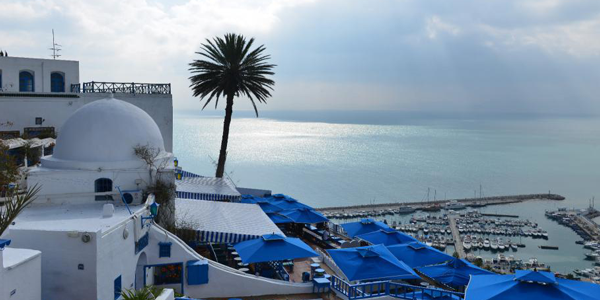 突尼斯自驾--2019年