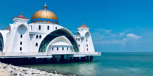 五一体验马来西亚的激情与浪漫