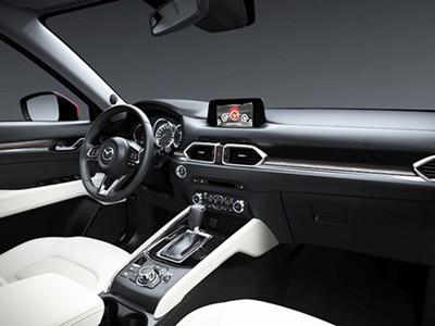 马自达CX-5 2019款 云控版 2.0L 自动两驱智尚型